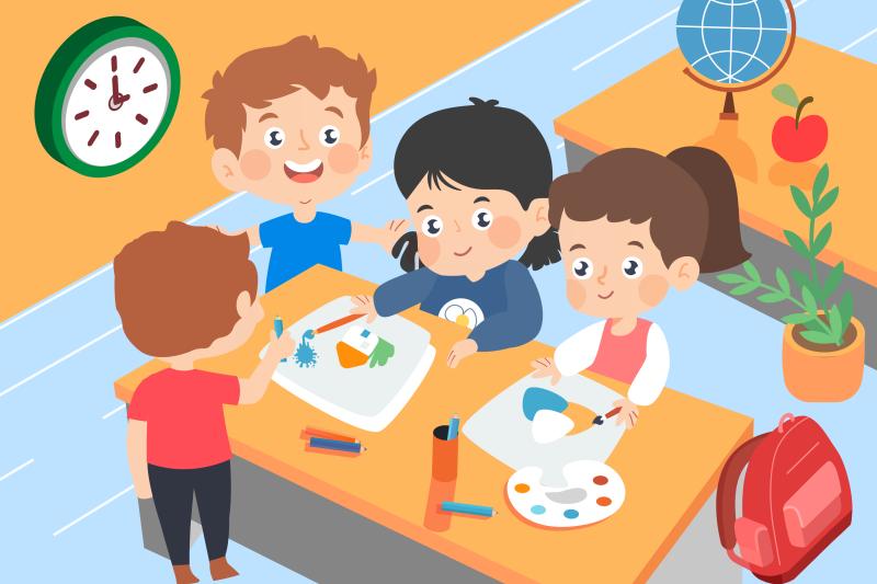 少儿英语哪家好?少儿英语如何选择?教你几招帮孩子选择更适合他们的英语培训班