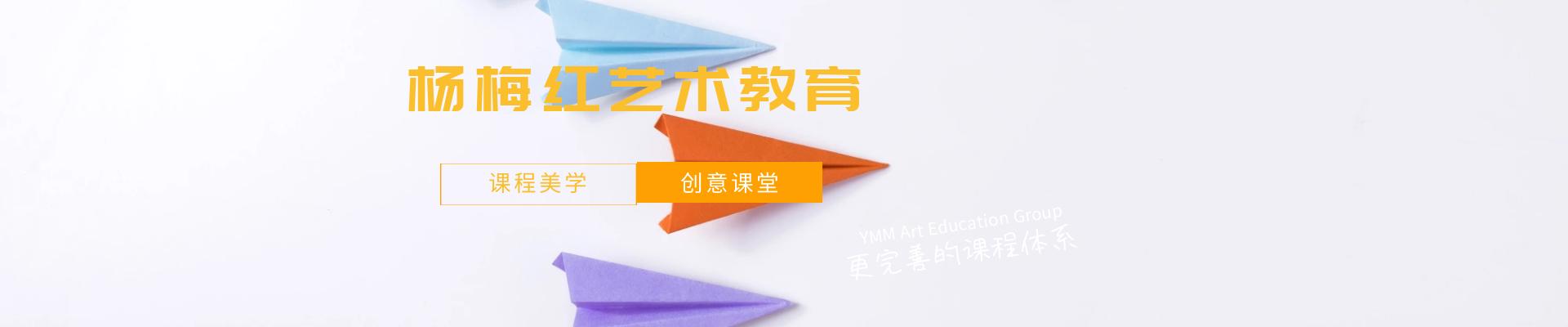 珠海扬名广场杨梅红国际私立美校
