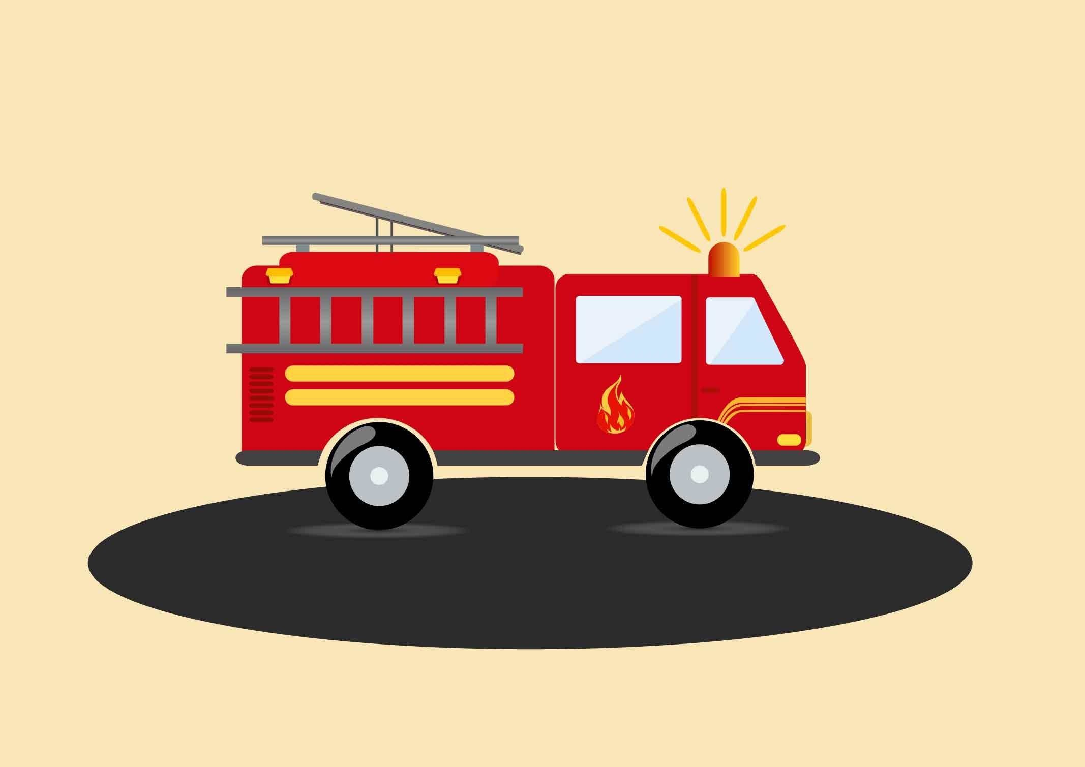 安全工程师与消防工程师的区别图片
