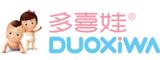深圳福田多喜娃母婴职业培训学校logo