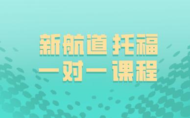 广州昌岗新航道托福一对一课程怎么学?