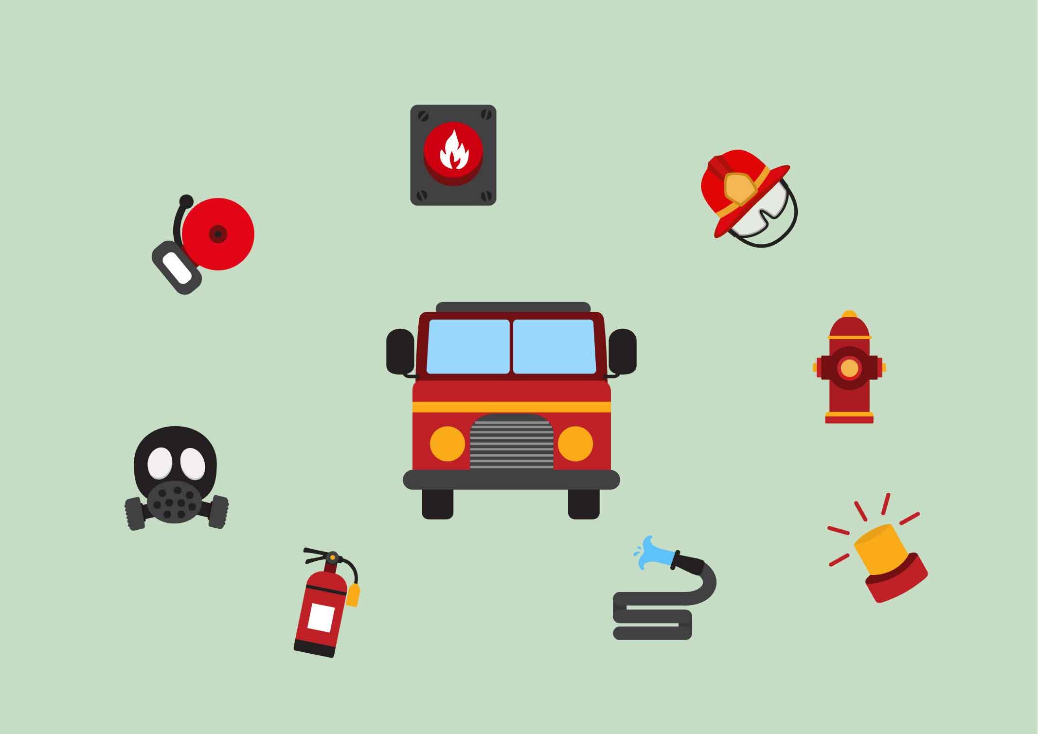 一级消防工程师领证流程图片