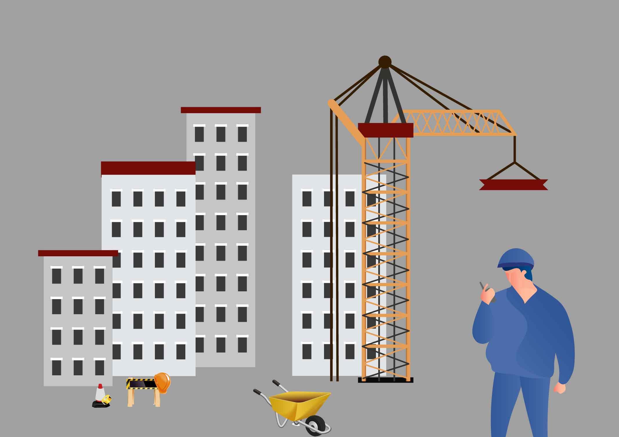 包头建造师考试培训图片