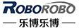 广州白云区云城东路乐博乐博少儿编程logo