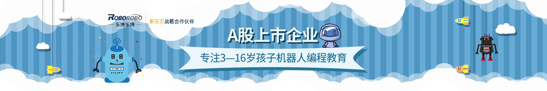 深圳南山区蛇口公园路乐博乐博少儿编程