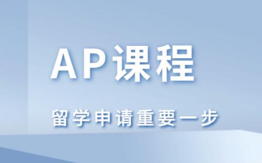 上海长宁朗阁AP课程
