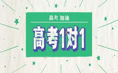 银川金凤君翰高考1对1特训营