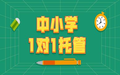 北京金博中小学一对一辅导