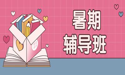 武汉江汉新湾二路尖锋暑期补习班
