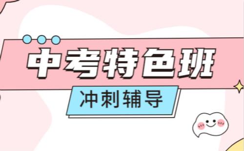 徐州星火中考冲刺辅导班
