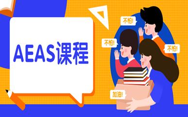 青岛黄岛新航道AEAS课程