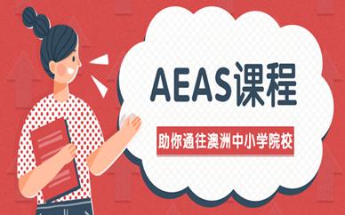 青岛新航道AEAS课程辅导