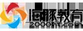 南京江宁区胜太路海豚教育中小学辅导logo