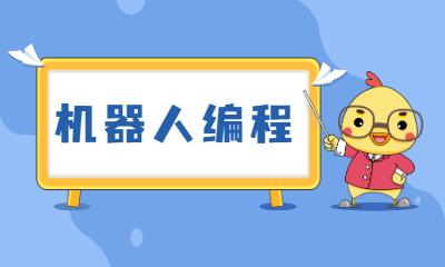 上海虹口森孚青少儿机器人编程课