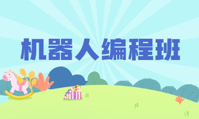 上海长宁森孚青少儿机器人编程课