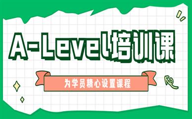 宁波朗阁A-Level培训班