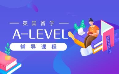 桂林朗阁A-Level培训班